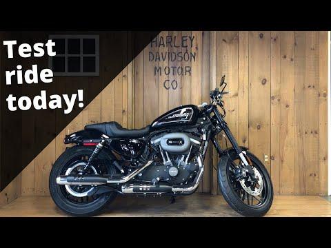 2019 Harley-Davidson ROADSTER in Harrisburg, Pennsylvania - Video 1
