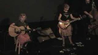 "Kristin Hersh & Tanya Donelly Live ""honeychain"" 10/6/07 [7 of 9]"