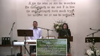 RLCF Praise Live & Memory Verses - January 20, 2019