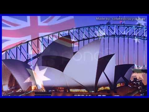 Advance Australia Fair (1887) (Song) by Peter Dodds McCormick