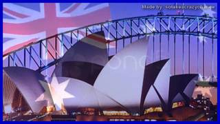 Advance Australia Fair - Australian National Anthem