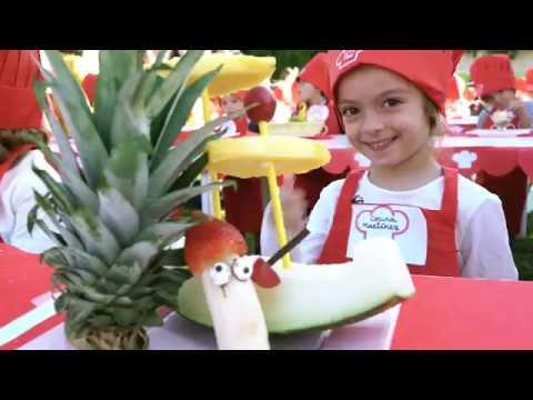 Little Chef Monteagudo-Nelva 2019