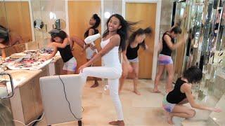 Beyoncé- 7/11 Blue Ferdinand Remake