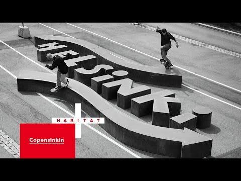 Habitat Copensinkin | TransWorld SKATEboarding