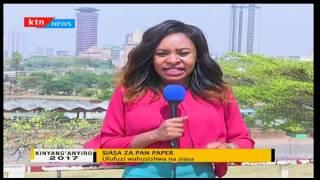 Kinyanganyiro 2017: Ubabe wa Wiper na Mashirima Kapombe [Sehemu ya Pili]