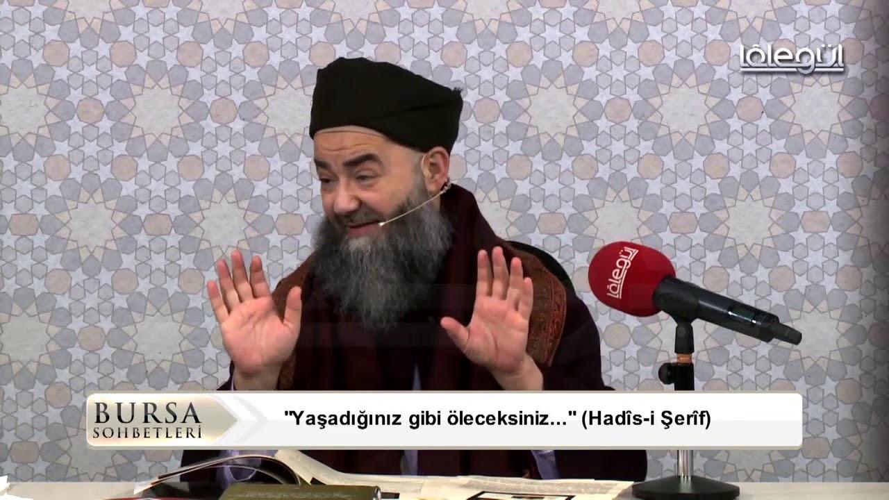 Bursa Sohbeti 5 Ocak 2019