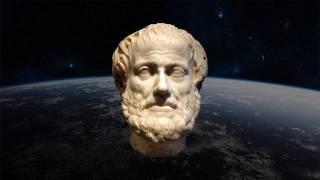 Философия Аристотеля (рассказывают С.Месяц, В.Петров, А.Павлов, А.Россиус)