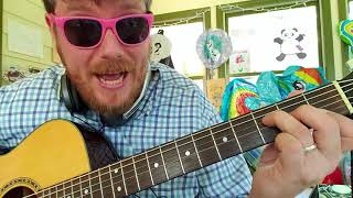 Russ   Missin You Crazy  Easy Guitar Tutorial For Beginners