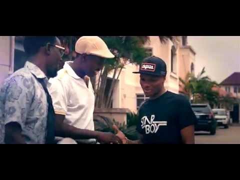 Sound Sultan - Kokose (ft. Wizkid)