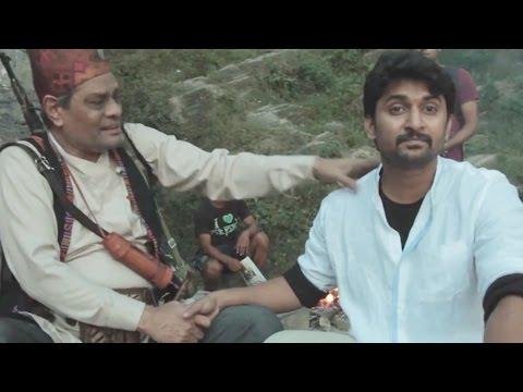Yevade Subramanyam Movie Journey - Everest Diaries