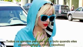 Christina Aguilera - Woohoo feat. Nicki Minaj [Tradução]