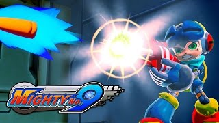 Видео Mighty No. 9