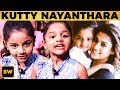 Kutty Nayanthara's Kalakkal Performance!   Imaikka Nodigal Kid Manasvi   US 256
