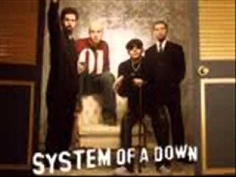 System of a down roulette testo e traduzione