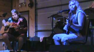 """Michelle & Randy Steinmetz perform """"I've Been There Too"""""""