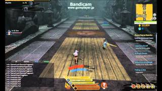[Onigiri CBT Gameplay] Kishinden Hell Mode Duo
