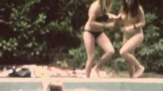 Lana Del Rey - Video Games (Joy Orbison remix) [Official Video]