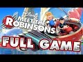 Meet The Robinsons Full Game Longplay x360 Wii Ps2 Gcn