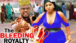 The Bleeding Royalty Complete Season - Destiny Etiko / Ken Erics 2020 Latest Nigerian Movie