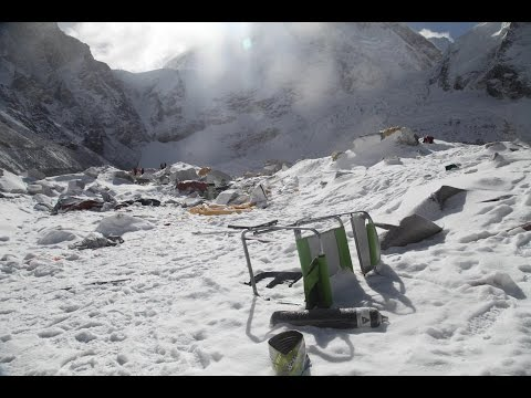 OPERATION EVEREST-Summiteers to Saviours