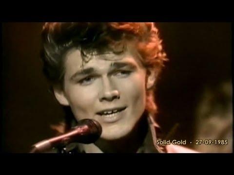 a-ha live - Take on Me (HD) - Solid Gold / USA - 25-09-1985 *** Live Overdub