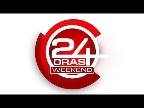 [GMA]   24 Oras Weekend Livestream (October 20, 2018)