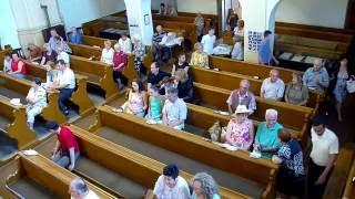 2016.07.03, 11 óra, Lakatos Péter, Lk. 10,21-24