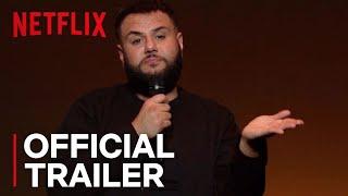 Mo Amer: The Vagabond   Official Trailer [HD]   Netflix