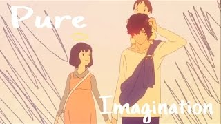 Anime Mix ~Maroon 5 - Pure Imagination~