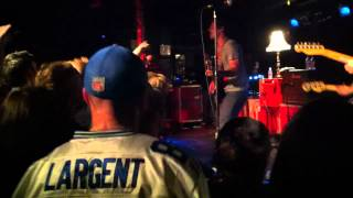 A Little More Time - The Early Novmber - Live at El Corazon Seattle June 4th 2012