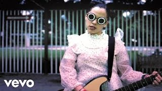 Natalia Lafourcade - En el 2000 ((2da Version) (Video))