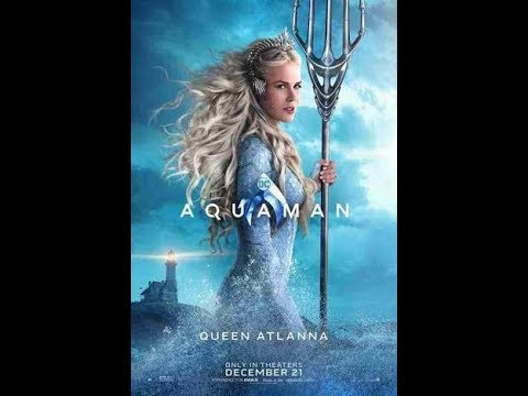 How to download Hollywood new aquaman movie