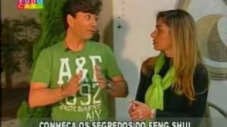 Feng shui Sérgio Carillo - TUDO CASA 2