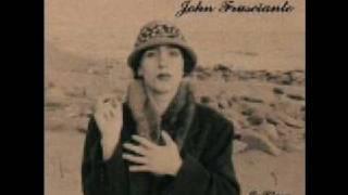 John Frusciante - Head (Beach Arab)
