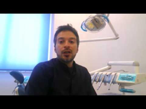 Gengivite e parodontite: qual è la differenza?