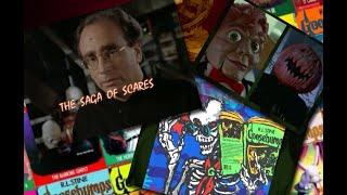 GOOSEBUMPS - The Saga of Scares [DOCUMENTARY]