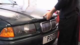 preview picture of video 'BMW, Mini Servicing & Repairs in Epsom - GMG Motors'