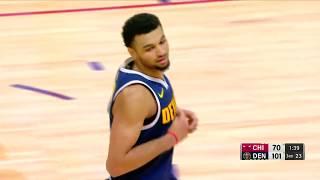 Chicago Bulls vs Denver Nuggets | January 17, 2019