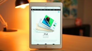 Review: 2017 9.7-inch iPad