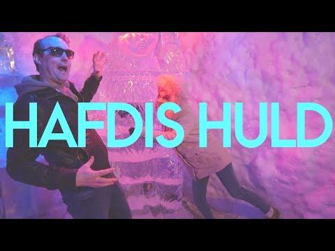 Hafdis Huld - Summer Inside | ICE SESSIONS