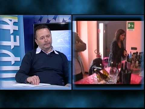 A TUTTO PONENTE : MASSIMO ENRICO PRESIDENTE VITE IN RIVIERA