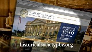 Hispanic Heritage Month and Palm Beach County History Museum