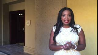 Miss South Africa 2015 Pre Judging by Sophie Ndaba