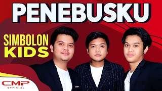 Simbolon Kids - Penebusku (Official Lyric Video)