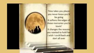 I Wish I Could Back Up -  CJ TURNER -  Alan Jackson cover