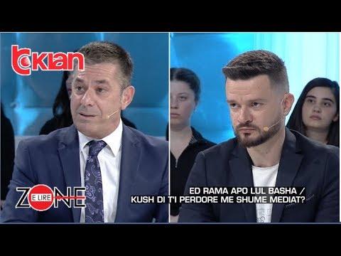 Zone e lire - Summer 2019, Pjesa 1! (19 korrik 2019)