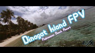 Dinagat Island FPV - Pagkawasan Beach Resort