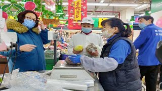 What daily life is like in China amid the coronavirus outbreak