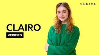 "Clairo ""Bags"" Official Lyrics & Meaning 