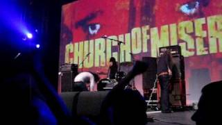 "Church Of Misery ""I, Motherfucker"" live at Roadburn 2010"